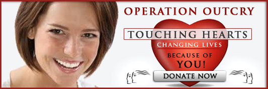 Donate to Operation Outcry