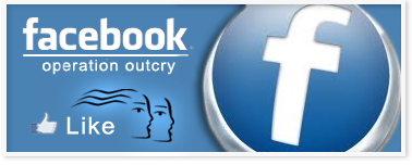 Facebook Opperation Outcry